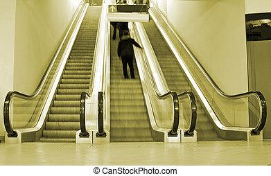 Upstairs  - Upstairs