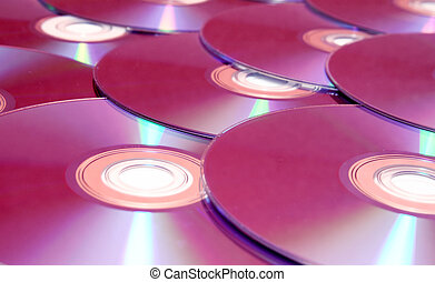 CD - Compacr disc