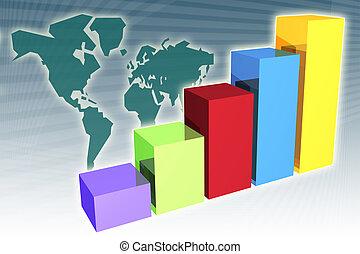 Global Market Penetration Increase