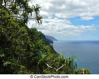 Coastal View, Kauai