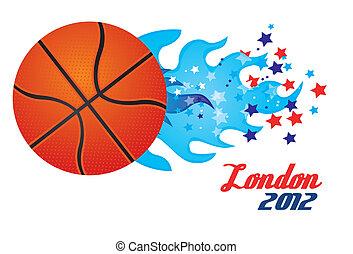 Basketball Olympics