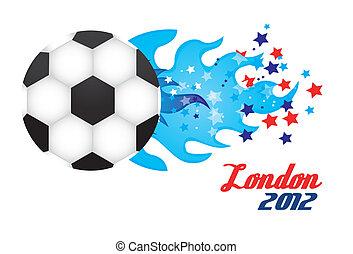 Olympics football