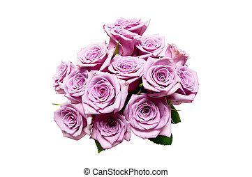 Big Roses Bouque