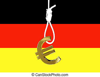 Germany and the Euro crisis