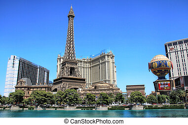 Las Vegas - This picture was taken in Las Vegas on 25 july...