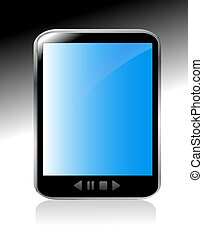 Generic tablet pc