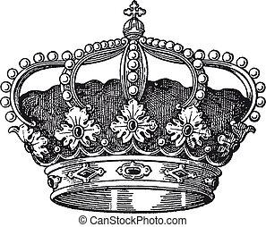 crown - crown