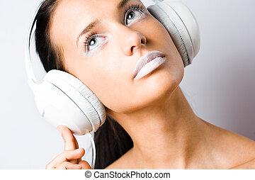My music dream.