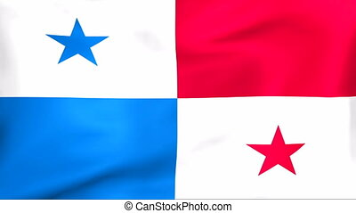 Flag Of Panama - Developing the flag of Panama