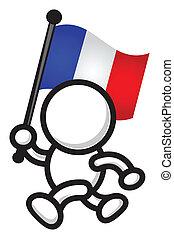 flag - world flag