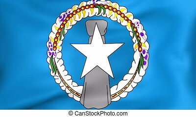 Flag Of Northern Mariana Islands - Developing the flag of...