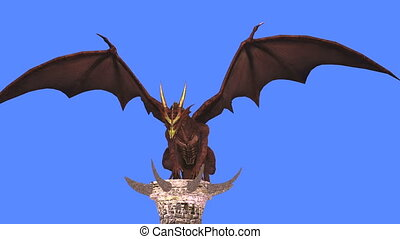 dragon - image of dragon