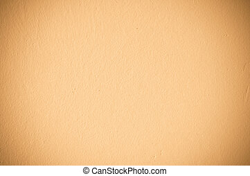 Beige wall texture for background usage