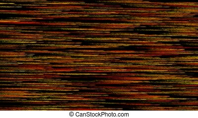 abstract crayon parallel streak & smoke background.