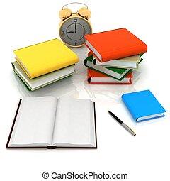 belonging for studies