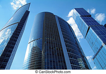 Business Center quot;Moscow Cityquot; - Business Center...