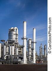 refinería, 15