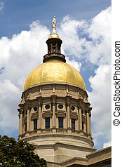 Georgia Capitol Dome