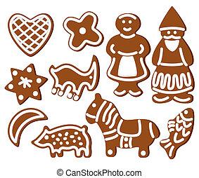 Chrismas cookies   - Chrismas cookies
