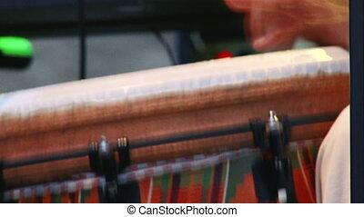 Drum, Conga