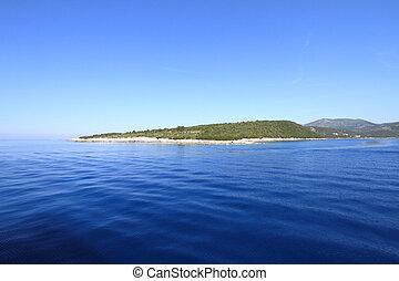 Ionian island - Ionian island