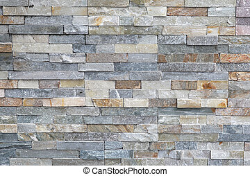 Granite tiles - Small tiles made from natural granite stone