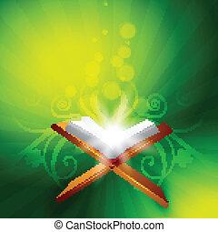 quraan book