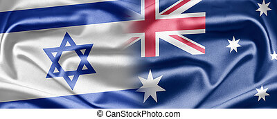 Israel and Australia - Israel and the nations of the world....