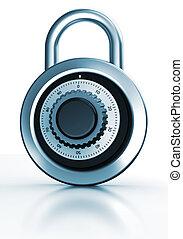 Modern dial lock
