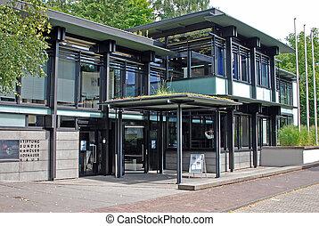German Chancellor Konrad Adenauer House Institute -...
