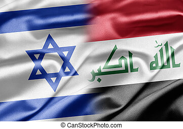 Israel and Iraq - Israel and the nations of the world. A...