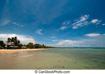 koh mak island ,Trat province Thailand