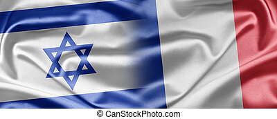 Israel and France - Israel and the nations of the world. A...