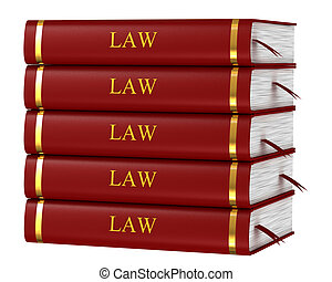 Books of Law