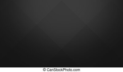 Black cubic background