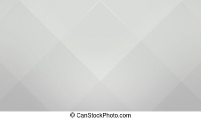 Light gray cubic background - Abstract background for...