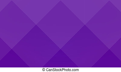 Violet cubic background Cuci - Abstract background for...