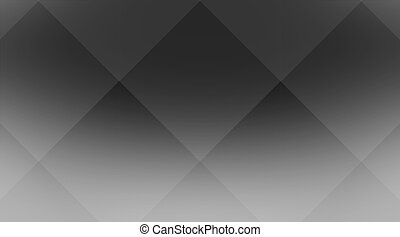 Black-gray cubic background Cuci - Abstract background for...