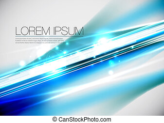 Straight lines abstract background - Eps10 abstract vector...