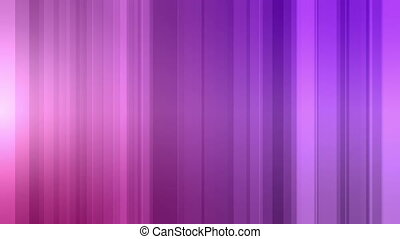 Red and purple stripes