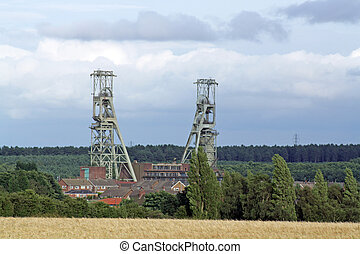 pit stocks - clipstone pit stocks at clipstone village...