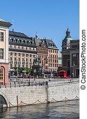 stockholm sweden opera