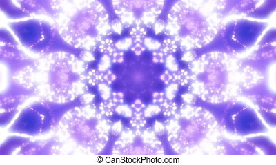 Strobe Particle Magic Loop