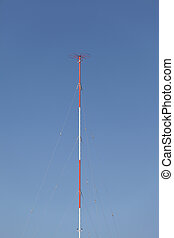 antenna - Tower for radio mobile telecommunication antenna