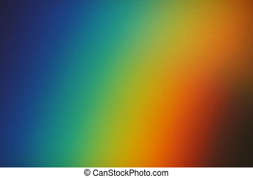 Abstract Prism rainbow - Abstract background of Prism...