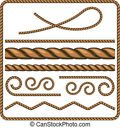 Figure eight knot Vector Clipart EPS Images. 48 Figure eight knot ...