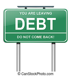 Debt Illustrations and Clip Art. 37,128 Debt royalty free ...