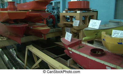 Models of ships - Scale models of ships, vessels, boats for...