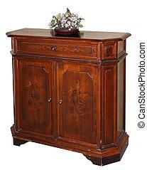 Dresser  - Hand crafted classic wooden dresser