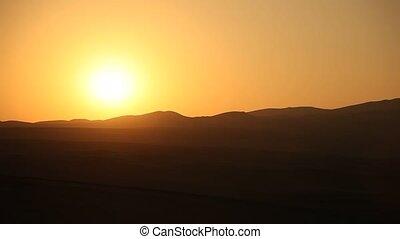 Desert, Ica, Peru